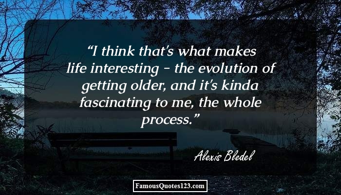 Evolution Quotes & Sayings