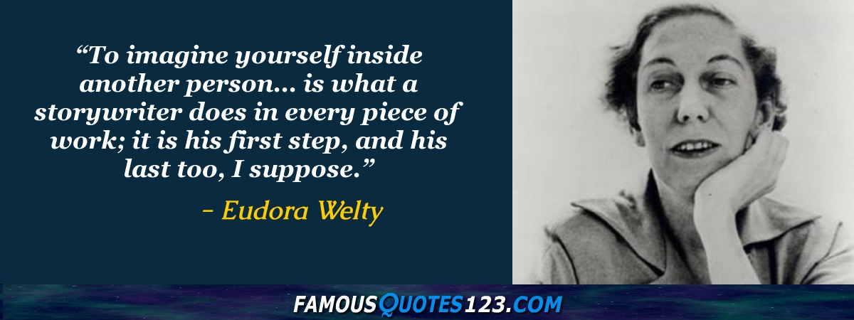 """analyzing one writer's beginnings by eudora The most anthologized essays of the last 25 years  """"writing and analyzing a story,"""" eudora welty  """"one writer's beginnings,"""" eudora welty."""