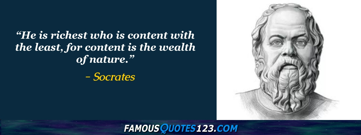 Socrates Quotes On Marriage: Famous Quotations & Sayings On Marriage