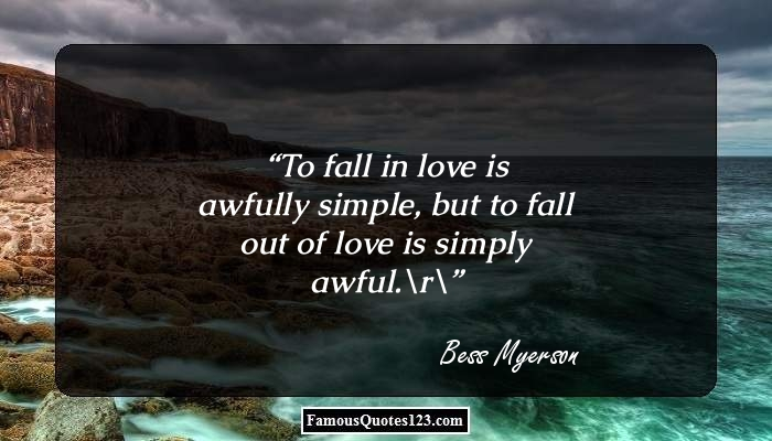 separation quotes famous breakup parting quotations sayings