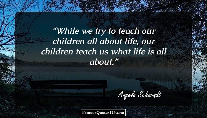 Children's Day Quotes - Famous Quotations And Sayings On ...