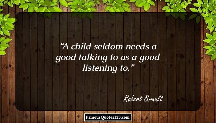 Listening Quotes - Famous Listening Quotations & Sayings