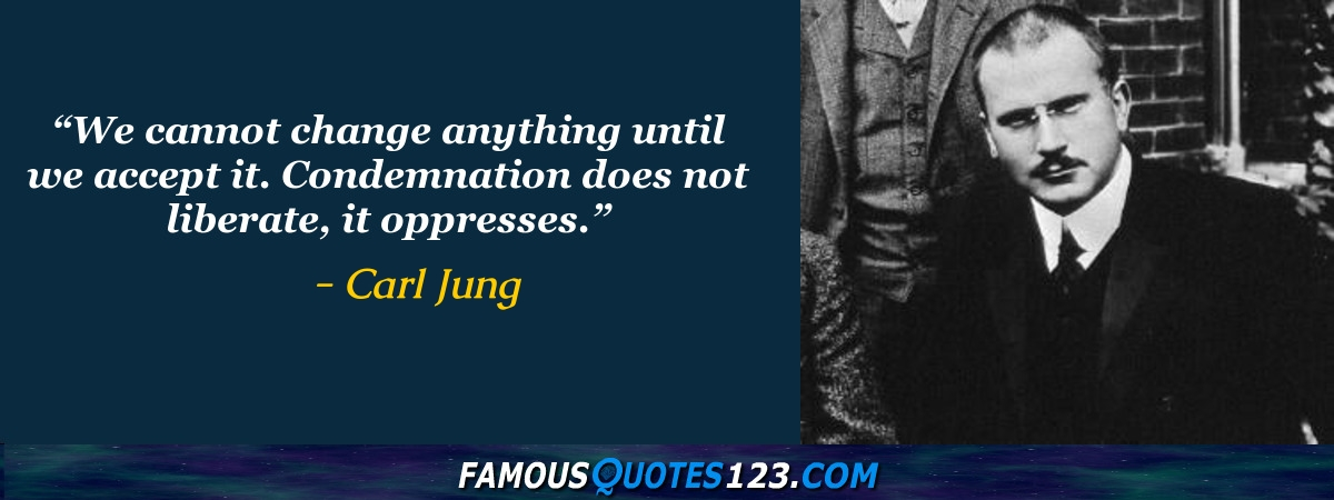 Carl Jung Quotes - Famous Quotations By Carl Jung - Sayings ...