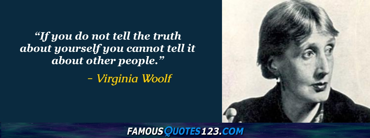 virginia woolf womens rights