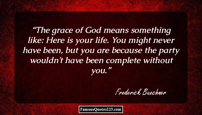 Grace Quotes Famous Elegance Quotations Sayings