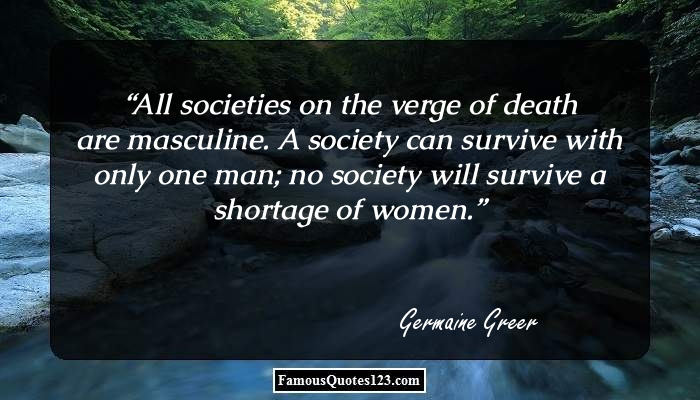 Society Quotes - Famous Society Quotations & Sayings