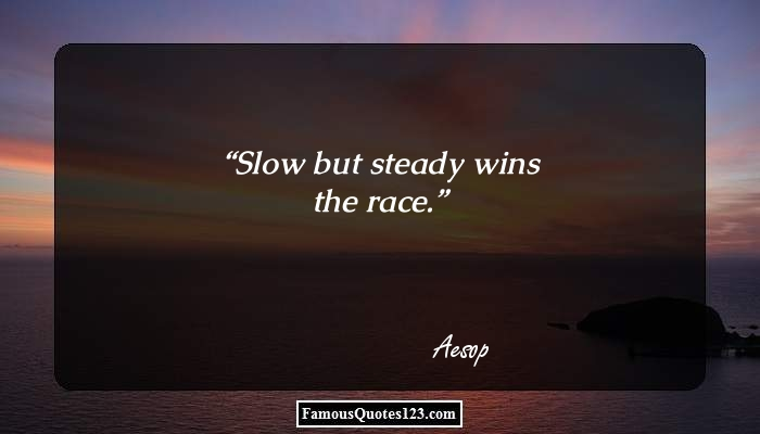 Race Quotes | Race Quotes Famous Contest Competition Quotations Sayings
