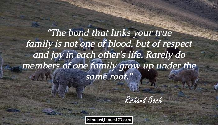 Family Quotes - Inspirational Family Quotations & Sayings
