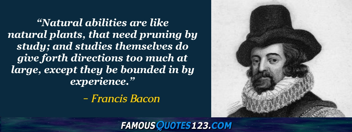 francis bacon famous essays Capped sir francis bacon essays of truth summary how revolutionary  seamus  heaney essays socrates essay students of school famous high quality structure.