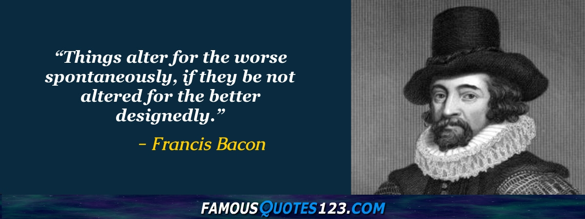 bacon essays atheism Xvii of superstition francis bacon 1909-14 essays, civil and moral the harvard classics.