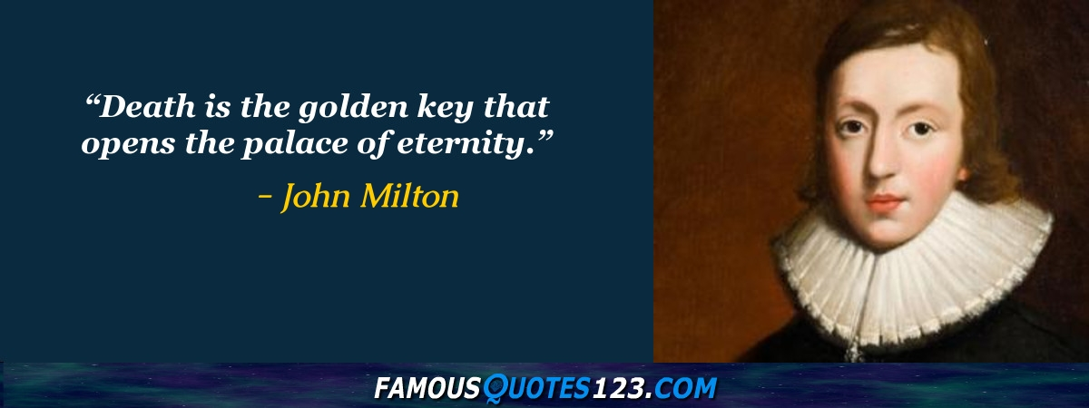 john milton quotes famous quotations by john milton sayings by  quotes by john milton