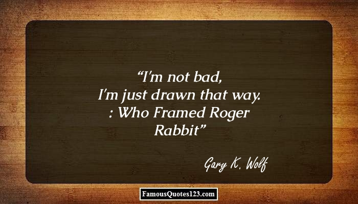 Tell Me About The Rabbits George Quote: Famous Funny Movie Sayings & Quotations