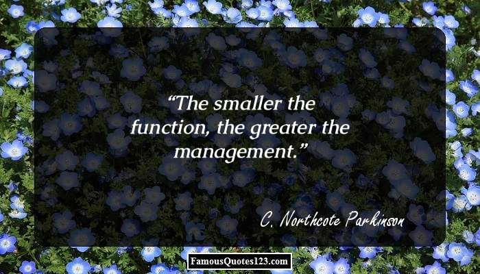 Og Mandino Quote Few Things Are Necessary To Make The: Famous Administration Quotations & Sayings