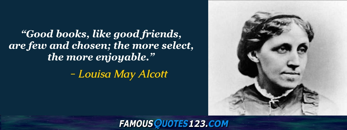 Louisa May Alcott