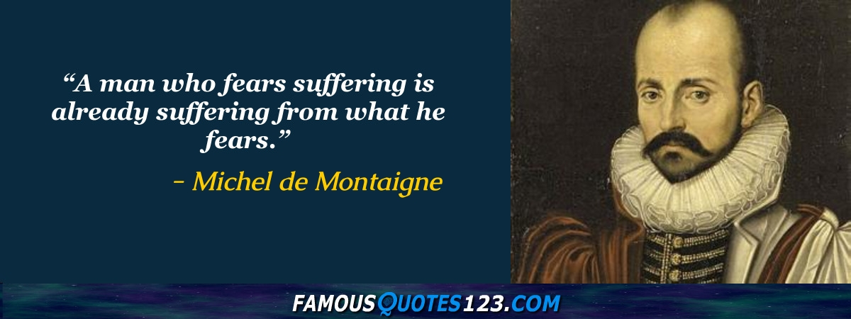 montaigne essays on lying Summary of the life and philosophy of michel de montaigne biography, pictures and quotes from 'the essays' by michel de montaigne.