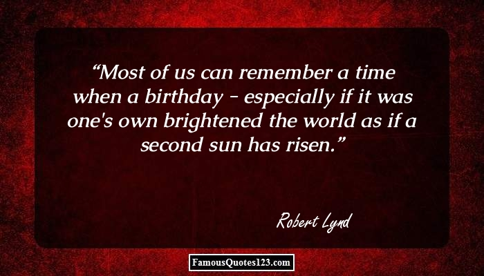 Famous Birthday Quotes Unique Birthday Quotes Happy Birthday Quotations Sayings